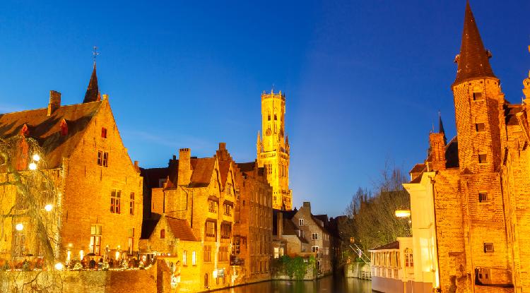 Image 4 - Bruges