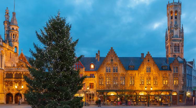 Image 3 - Bruges