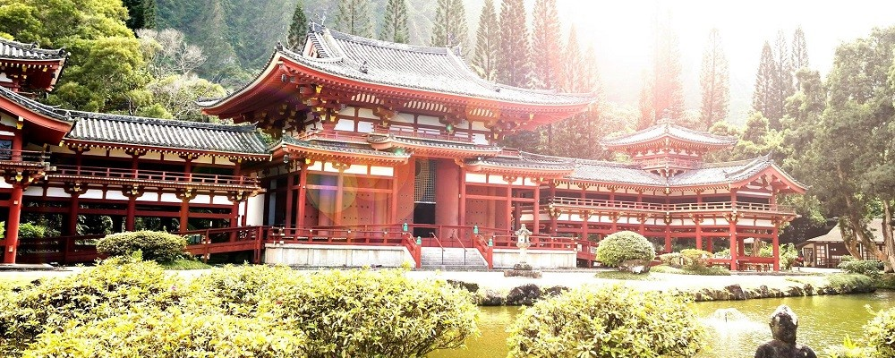 TAG Global Events - Japan: where past, present and future