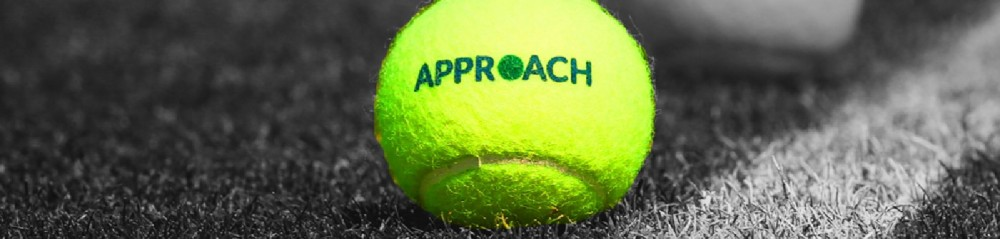 Approach Tennis Experience 2