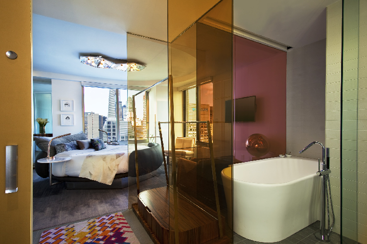 W Times Square - Extreme WOW Suite Bedroom.png