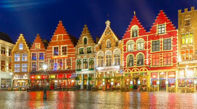 Image 2 - Bruges