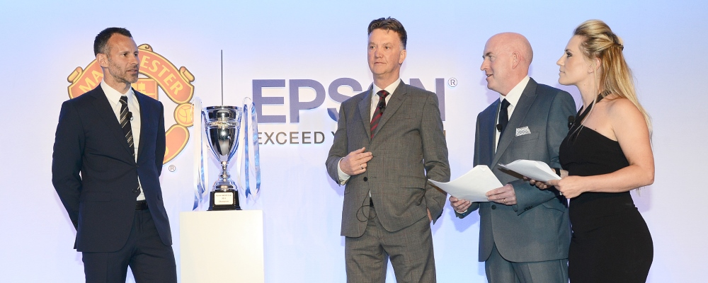 TAG Events organised Epson world cup
